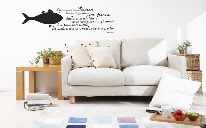 Scritte pareti personalizzate sarkari jobs - Scritte muri casa ...