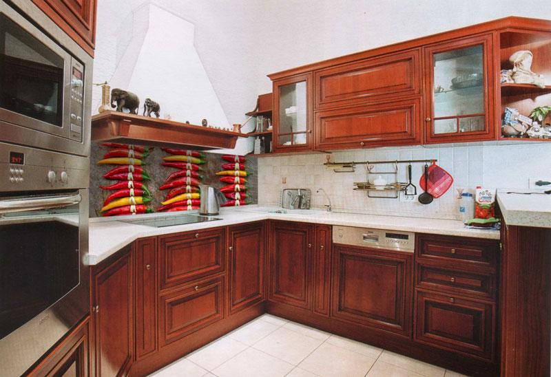 Grafica per la casa - Normativa abbigliamento cucina ...