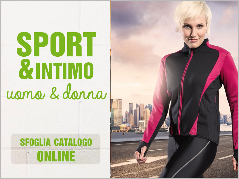 Sport intimo per-link